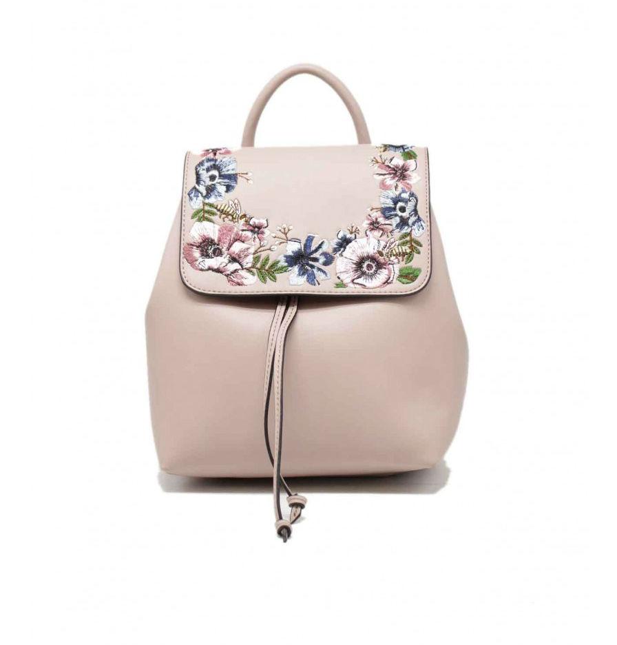 Dámsky ruksak TOM EVA Pinky - ružový b506c240585